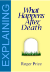 What Happens After Death.